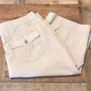 Bandolino Blu  Bermuda Shorts/Capris